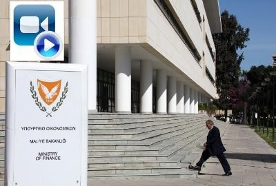 Cyprus' lenders conclude their first post-bailout evaluation