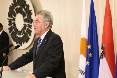 Cyprus-Austria Economic Forum discusses potentials for expanding cooperation