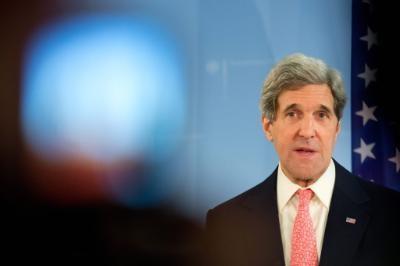 John Kerry to visit Cyprus on December 3