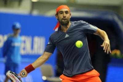 Baghdatis defeated by Monfils at US Open