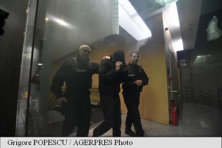 Terror plot suspect Beke Istvan is remanded in custody
