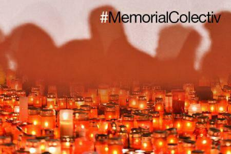 #ColectivMemorial Andrei Dinca: LSRS backs any apolitical bid to keep victims' memory alive