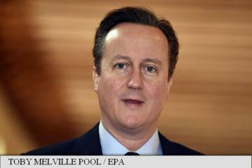 British prime minister to visit Romania on Wednesday