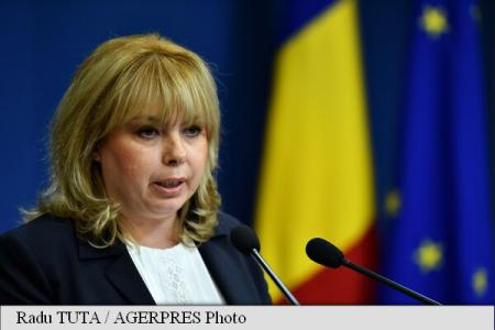 FinMin Dragu: Minimum wage will not increase from January 1, 2016