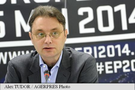 Journalist Luca Niculescu to be appointed Romania's ambassador in Paris
