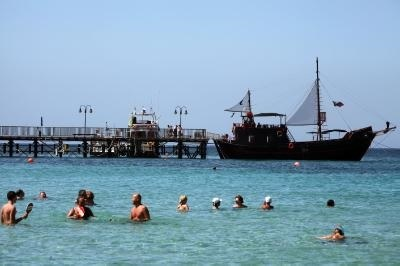 2015 a successful year for Cyprus' tourist industry, says CTO official