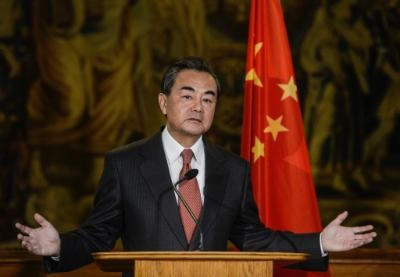 Ambassador: Chinese FM to discuss Cyprus issue, bilateral ties and issues of mutual interest in Nicosia