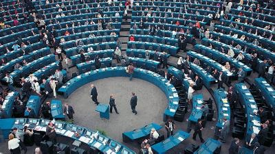 The EP awards today its annual Sakharov Prize for Freedom of Thought