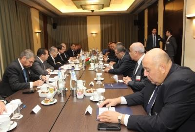 Tsipras: Greece and Cyprus stability and cooperation actors in the region