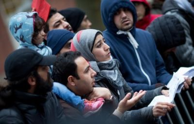 UNHCR and Administration Commissioner: Do not conflate refugees with terrorists