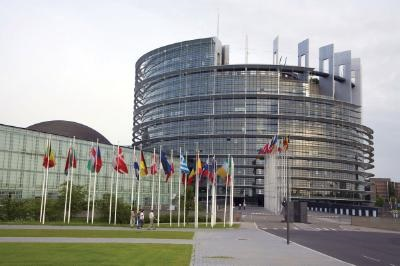 Economy, energy, refugees and Zacharof Prize among highlights of EP session