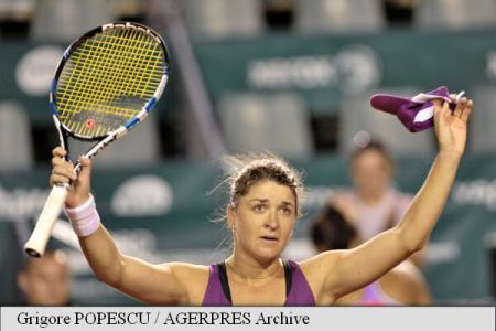 Australian Open: Alexandra Dulgheru through to second round