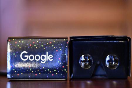Chamber of Deputies, Google Romania launch online platform for virtual tour of Parliament halls