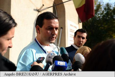 #ColectivMemorial Doctor Cristian Nitescu: A Colectiv Memorial would be a long-living memento
