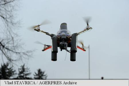 """First private institute for drones helps ensuring """"safe sky,"""" says aeronautical authority specialist"""