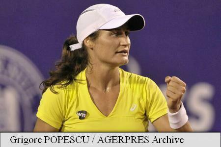 Shenzhen Open: Monica Niculescu to defend her doubles title