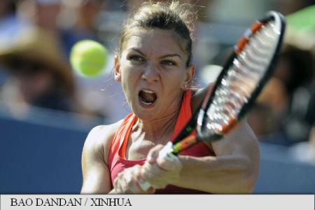 Tennis: Simona Halep advances to Sydney semifinals