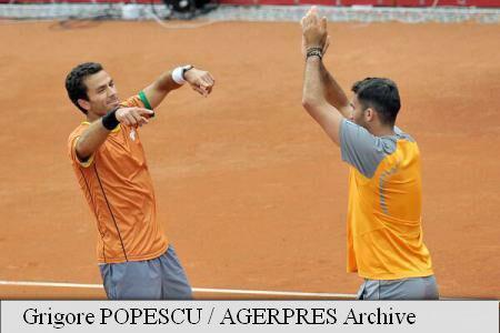 Australian Open: Men's doubles first seeds Tecau and Rojer get to a winning start