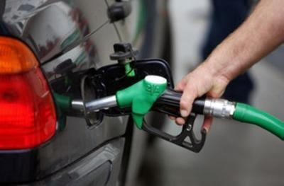 Petroleum products sales up in 2015