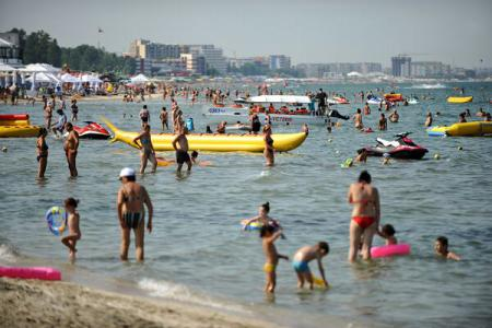 Tourist authority head wants Romania to win competition for Russian tourists against Turkey, Bulgaria