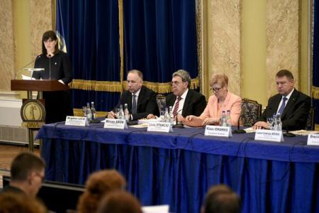 National Anticorruption Directorate report on 2015 reveals bribes worth 431 million euros