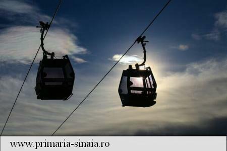 #ColourfulRomania: New gondola lift in Sinaia to set three national records