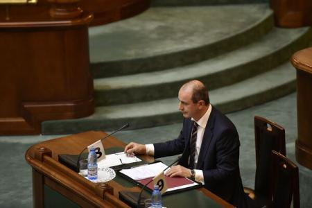 Romania decommitted 940 million euros in European funds (agriculture minister)
