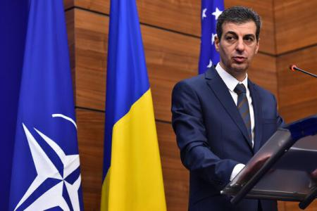 DefMin Motoc to Transylvanian Dragons: You once again confirmed the Romanian military's standard of excellence