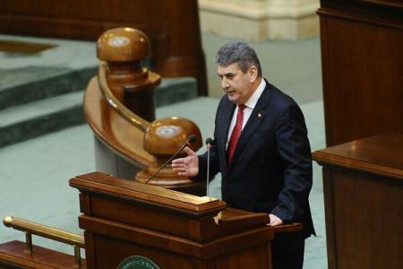Senate votes to lift immunity of former IntMin Oprea, approves arrest of Senator Tudor