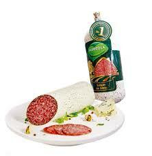 Romanian salami gets EU's Protected Geographical Indication