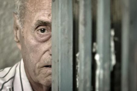 Former Communist prison warden gets 20 years in jail