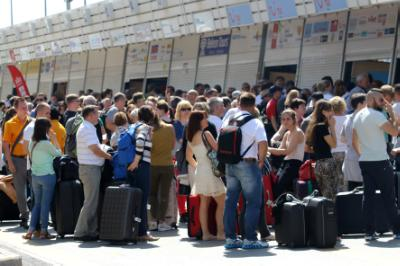 CTO aims to increase tourist arrivals to 2.9 mln in 2016