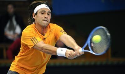 Baghdatis faces Wawrinka for Dubai Championships final