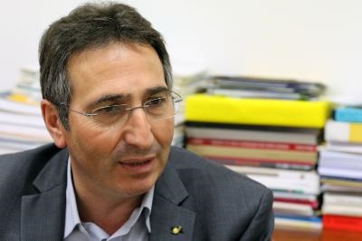 Cyprus' Post Director speaks to CNA on the new role and challenges of postal services