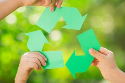 Household waste in Strovolos Municipality reduced due to recycling