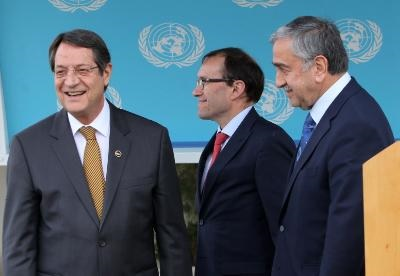 President: The interests of the international community point to a solution within 2016