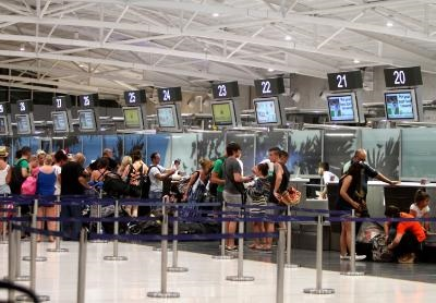 Part of security at Cyprus' airports to be assigned to the private sector