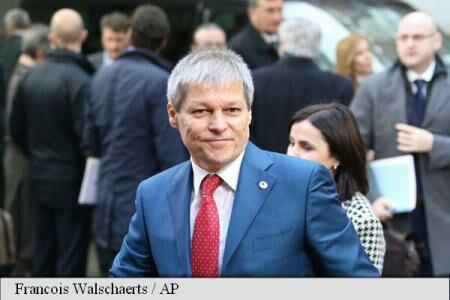 PM Ciolos: EU – Turkey meeting authorizes President Tusk to negotiate for next week's European Council