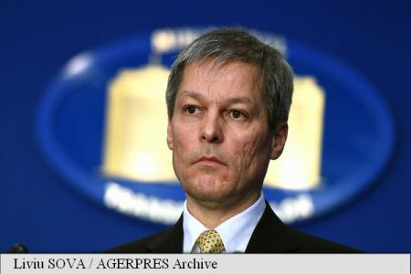 PM Ciolos: I am deeply concerned with His Majesty's condition, wishing him good health and optimism