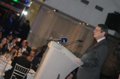 President Anastasiades to participate in EU leaders summit with Turkey