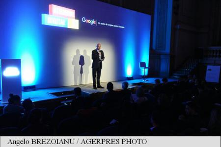 Google's freshly launched Digital Workshop to accommodate 30,000 Romanian students by year-end