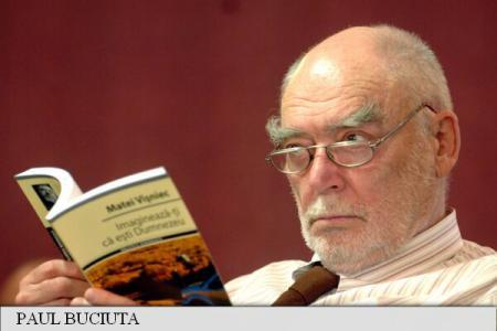 Actor Mircea Albulescu dies at 81