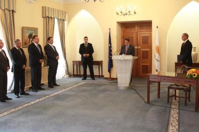 President: Energy sector is fundamentally changing in Cyprus