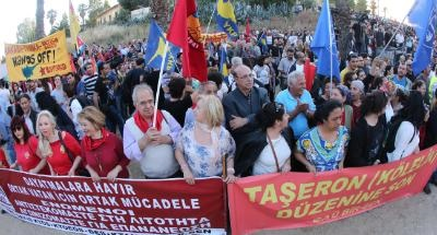 Greek Cypriot and Turkish Cypriot Trade Unions to celebrate Labour Day together