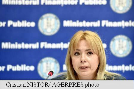 FinMin Dragu: Romania does not have operations approved under Juncker Plan