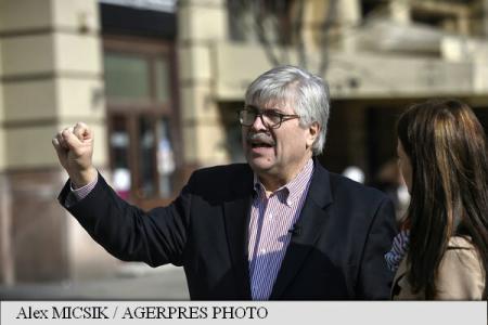 AP journalist Daniszewski, testimonies from Romania's December 1989 Revolution