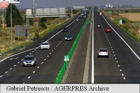 In 2015, Romania had 86,080 km of public roads, 747 km of which were motorways