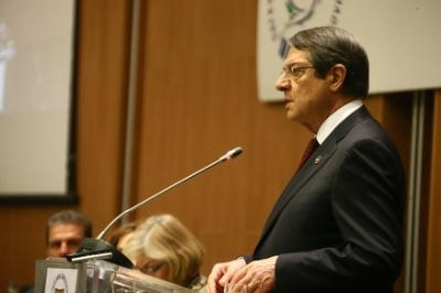 President Anastasiades to attend World Humanitarian Summit in Constantinople