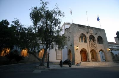 Saint Lucia to continue supporting a just and viable solution of the  Cyprus problem