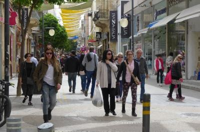 Young Cypriots show keen interest in job, education and training opportunities in the EU